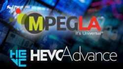 Zweites Patentpool für Videostandard HEVC formiert sich