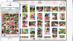 iCloud-Fotobibliothek verlässt Betaphase