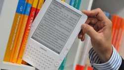 Weiterverkauf von E-Books darf untersagt werden