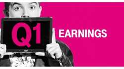 T-Mobile US zieht weiter kräftig Kunden an