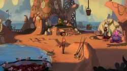 """""""Broken Age"""": Adventure für Mac und iOS nun komplett"""