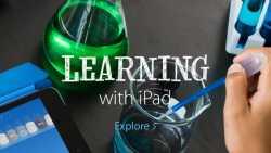 Neue Werbekampagne soll iPad-Verkauf ankurbeln