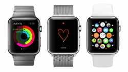 Berichte aus der Lieferkette: Apple-Watch-Produktion läuft besser