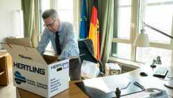 Regierung will die Bundescloud