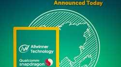 Qualcomm und Allwinner kooperieren bei LTE-Tablets