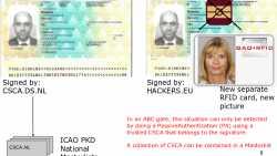 EU-Datenbank soll Lücke bei automatischen Grenzkontrollen schließen