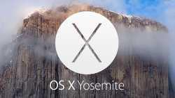 Mac OS X 10.10.4