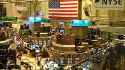 Technische Probleme: New York Stock Exchange stoppt Börsenhandel