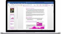 Office 2016 für Mac