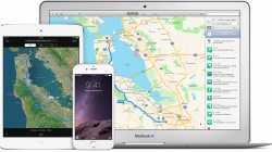 Apple Mac, Iphone und Ipad