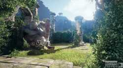 DirectX 12 Tech Demo von Fable Legends