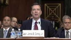FBI-Direktor James Comey