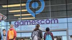Gamescom 2015 in Köln