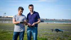 Kopter-Wettbewerb kommt: Erste Drone Masters in Berlin