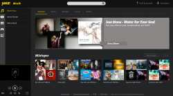 Juke: Neues Download- und Streamingangebot von MediaMarkt und Saturn