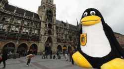 Linux-Betriebssystem für Kommunen