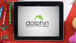 Webbrowser Dolphin