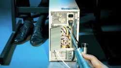 Computer mit AMT lassen sich per LAN/WLAN fernwarten