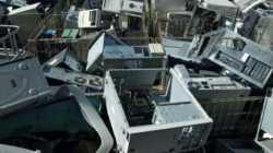 Tonnenweise Computerschrott: Europa bekommt ein neues Müllproblem