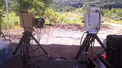 Compact Laser Weapon System