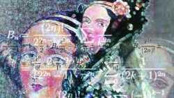 Ausstellung zeigt weibliche Seiten der Computergeschichte