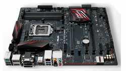 Asus H170 PRO GAMING: LGA1151 für Skylake