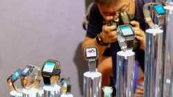 Asus Zenwatch 2 ab Oktober für 150 Euro im Handel