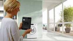 IFA 2015: Vernetzte Waschmaschine schlägt Waschmittelbestellungen vor