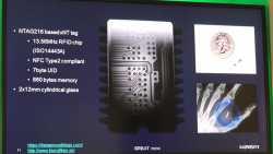 IFA 2015: Nach den Wearables kommen die implantierten Chips