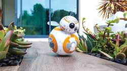 BB8-Droid: Star-Wars-Roboter für 150 US-Dollar