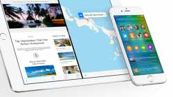 Probleme beim Umstieg von iOS 7 auf iOS 9