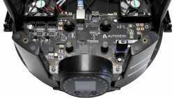 Autodesk veröffentlicht Schaltpläne und Firmware seines 3D-Druckers