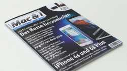 Mac & i Heft 5/2015 jetzt vorab im Heise-Kiosk