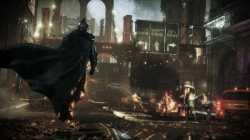 Batman Arkham Knight: PC-Version ab Ende Oktober wieder im Verkauf