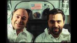 Project Apollo Archive: Hochaufgelöste Fotos der Mondmissionen bei Flickr