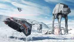 Anforderungen vom anderen Stern: Star Wars Battlefront will 16 GByte RAM