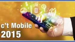 Konferenz: c't Mobile 2015 – Mobile Geräte im Unternehmen