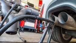 VW-Skandal: VW-Manager Horn entschuldigt sich vorm US-Kongress, Texas verklagt VW