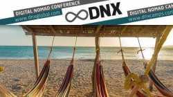 Digitale Nomaden treffen sich auf der DNX-Konferenz