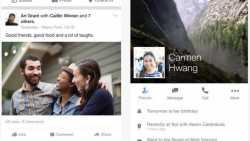 iOS: Update für Facebook-App soll akkuschonender sein