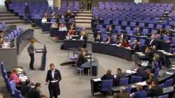 Opposition: Minister Dobrindt versagt bei Ausbau von schnellem Internet