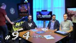 c't uplink 9.3: iPad Pro, Surface Book und Pro 4, Debatte um Verschlüsselung