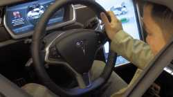Teslas Autopilot-Chefentwickler geht zu Google
