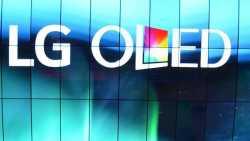 LG baut OLED-Fabrik für große TVs und flexible Smartphones
