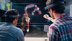 Microsoft kooperiert bei HoloLens nun auch mit Autodesk