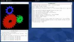 Linux: Aktualisierte 3D-Treibersammlung ermöglicht 3D in KVM-VMs