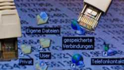 Vorratsdatenspeicherung