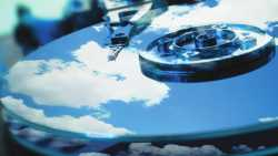 Services für Cloud Backup