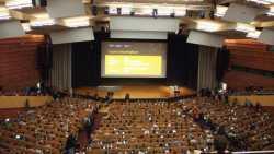 32C3: Hacker-Kongress startet in Hamburg