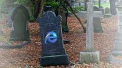 Das Support-Ende für alte Internet-Explorer-Versionen ist da